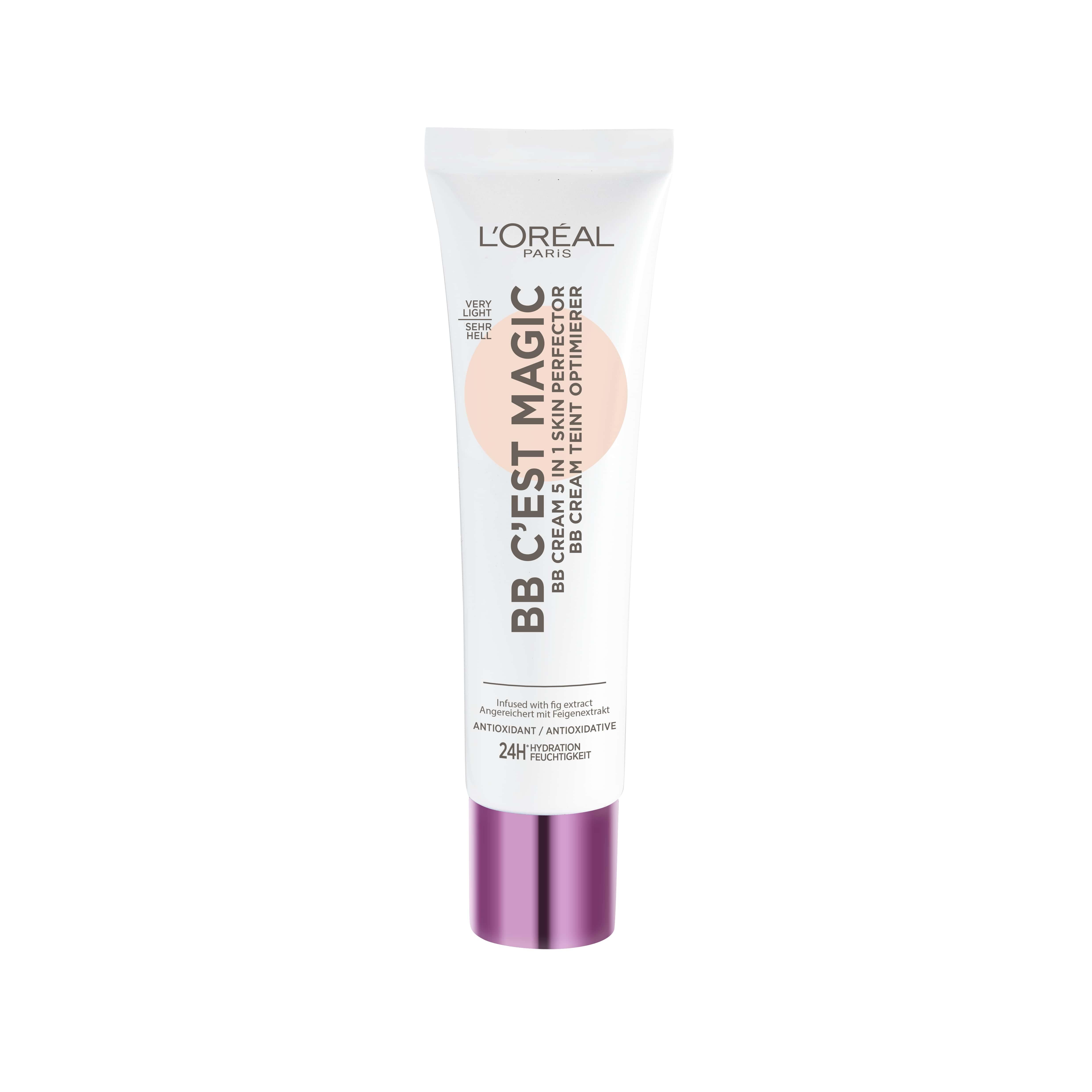 L'Oréal - BB C'est Magic 30 ml - Very Light