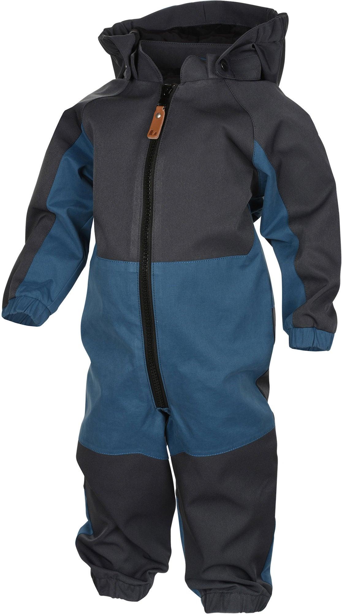 Lindberg Explorer Overall, Blue 74