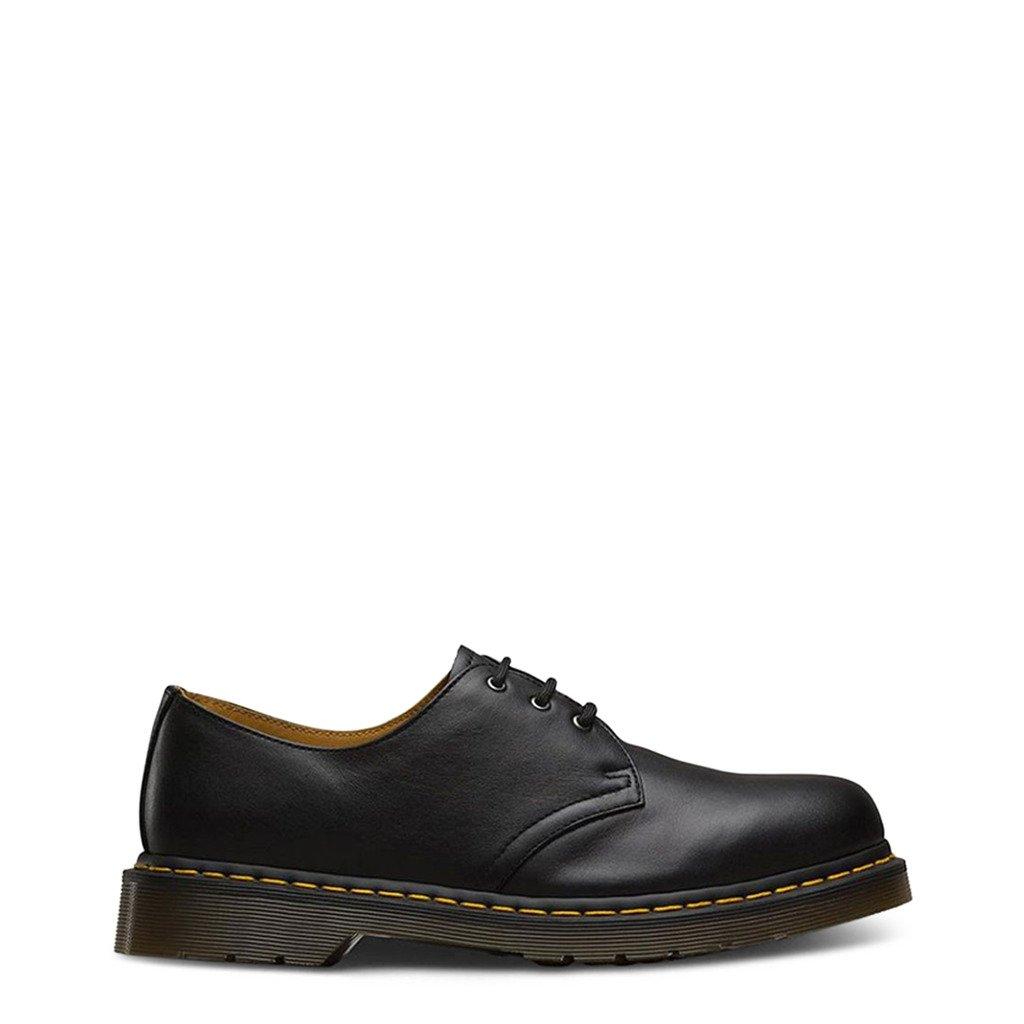 Dr Martens Men's Brogue Shoe Black DM11838002 - black EU 36