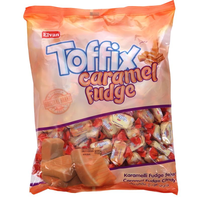 Fudge karamell - 74% rabatt