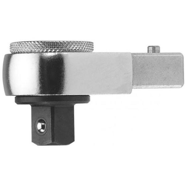 Facom S.382V Skrallehode 14 x 18 mm, kompakt