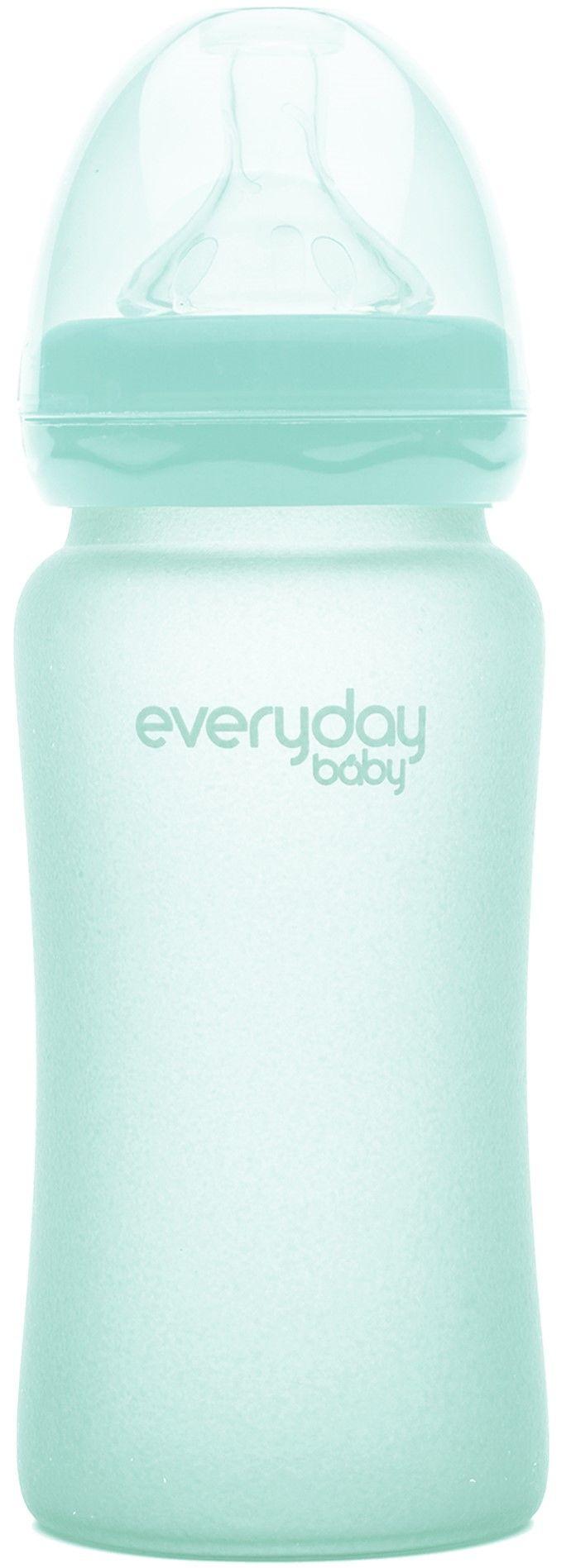 Everyday Baby Nappflaska 240 ml, Mint Green