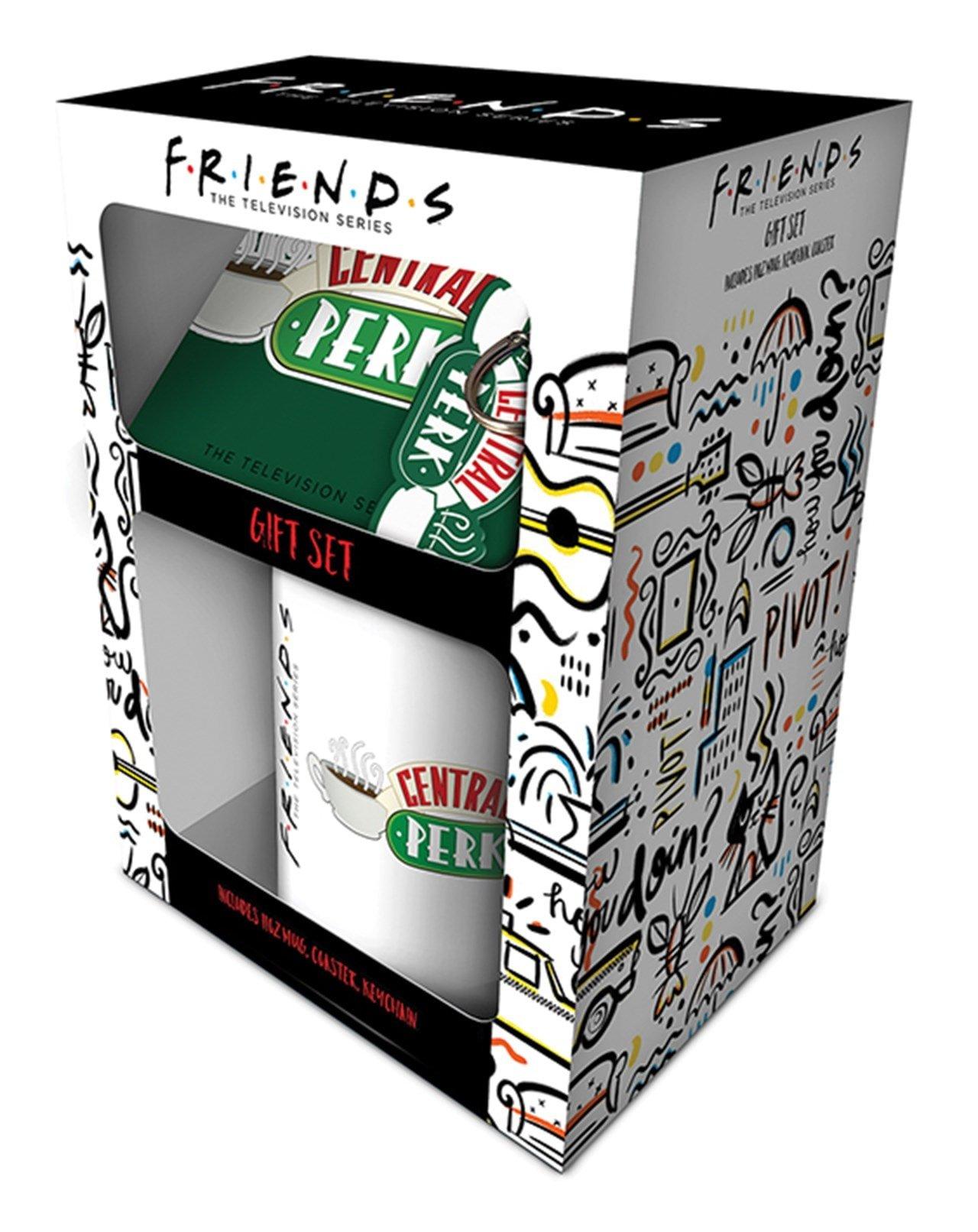 Friends (Central Perk) Mug