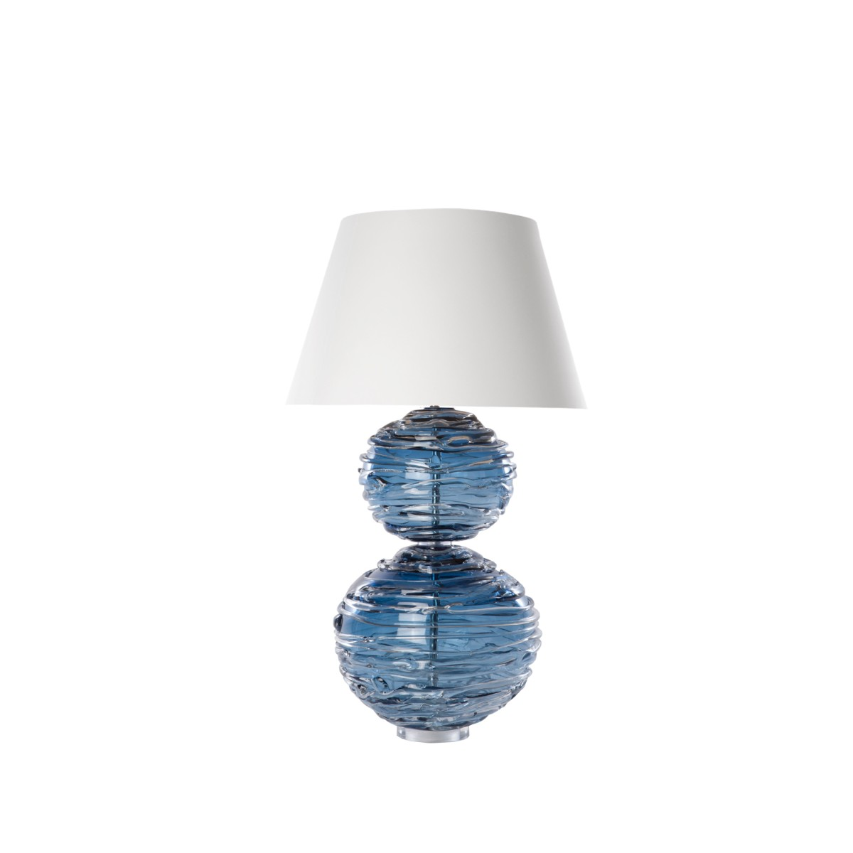 William Yeoward | Alfie Table Lamp Midnight