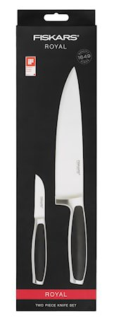 Royal knivsett 2 deler
