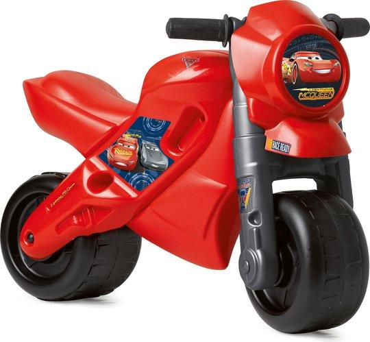 Disney Cars Gåmotorsykkel, Rød