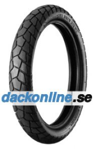 Bridgestone TW101 F ( 110/80 R19 TL 59H M/C, Variante J, Framhjul )