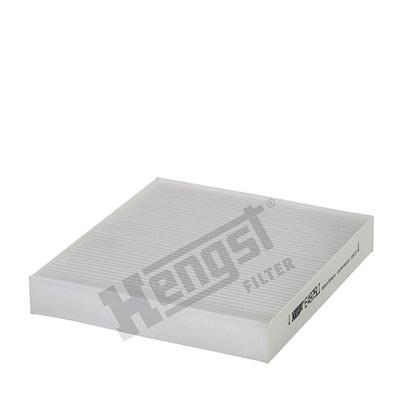 Raitisilmasuodatin HENGST FILTER E4975LI