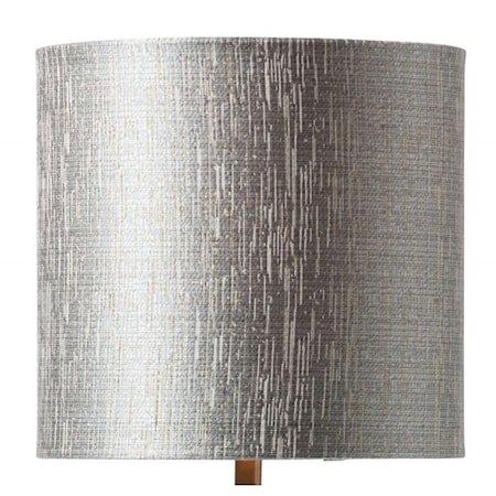 Erica Lampeskjermer 19cm Gray/Gold