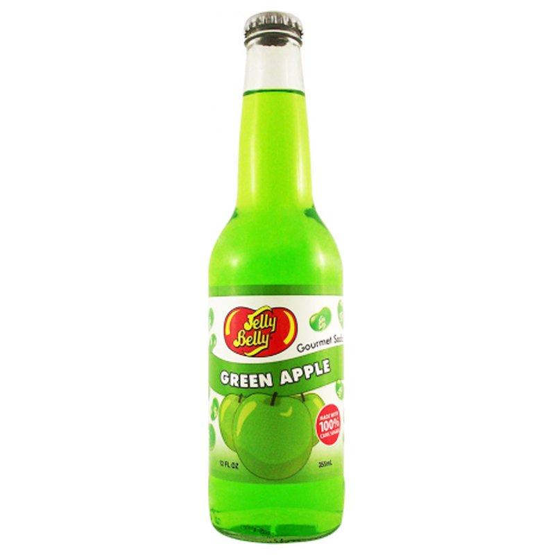 """Läsk """"Green Apple"""" 355ml - 50% rabatt"""