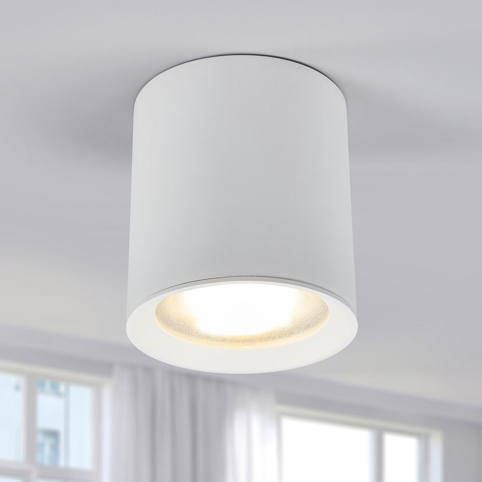 LED-kattovalaisin Benk, 11 cm, 6,7 W