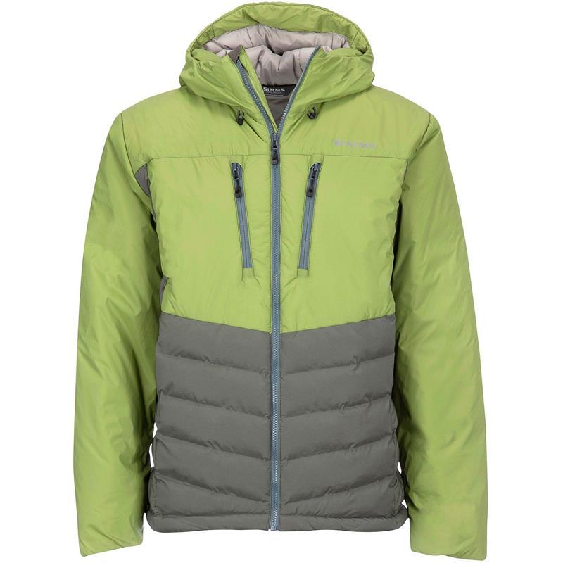 Simms West Fork Jacket 3XL Cyprus