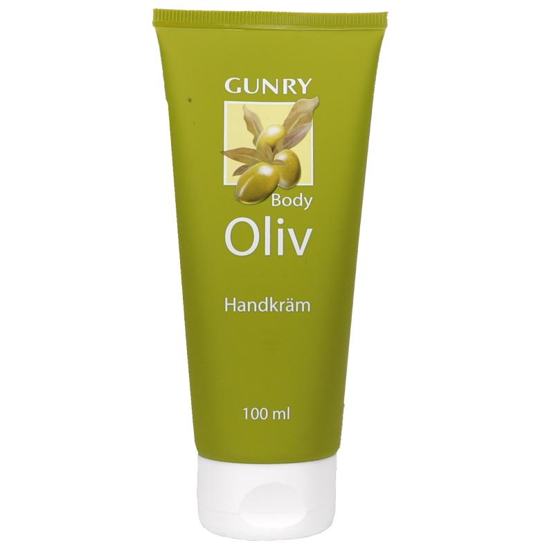 Handkräm Olive - 25% rabatt