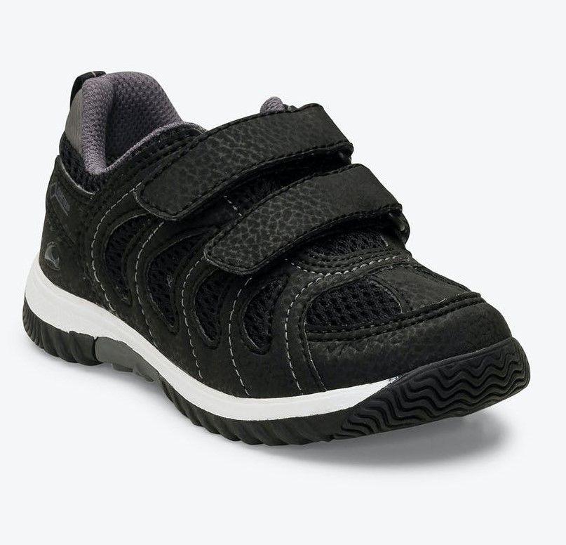 Viking Cascade III GTX Sneaker, Black, 21