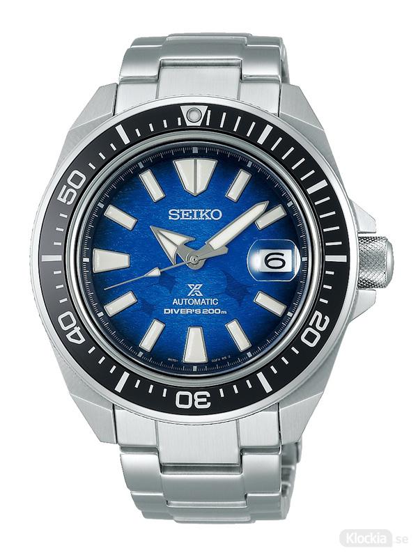 SEIKO Prospex Automatic Diver 44mm Special Edition SRPE33K1