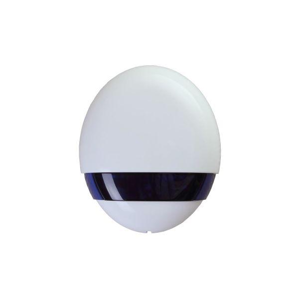 NookBox 119002 Sireeni 107 dB, ulkokäyttöön