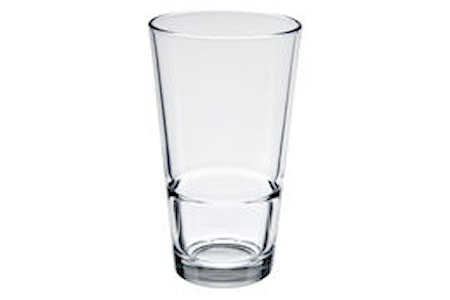 Stack Up Drinkglass 35 cl