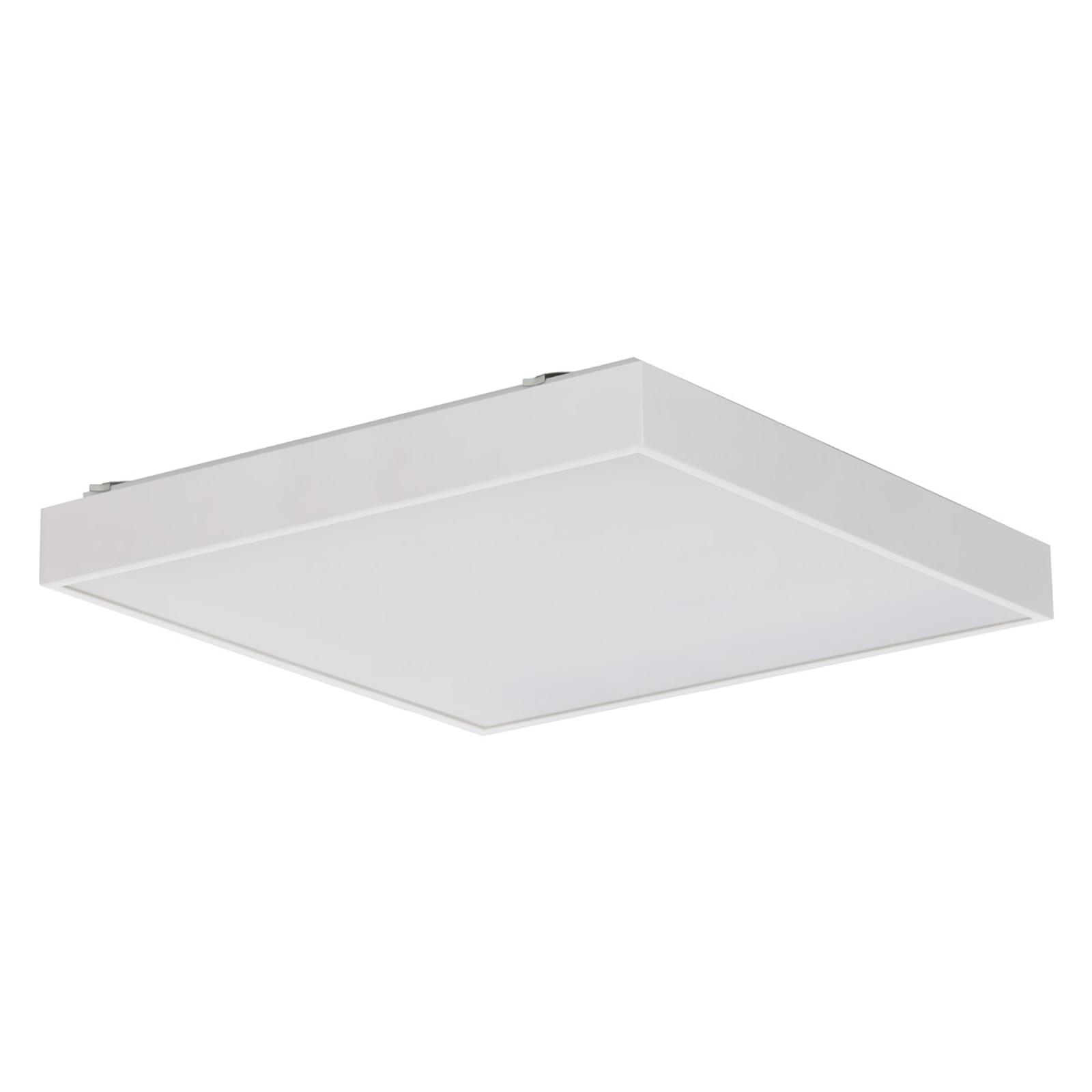 Säästeliäs LED-kattovalaisin Q6 valkoinen EVG