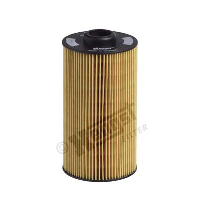 Öljynsuodatin HENGST FILTER E202H01 D34