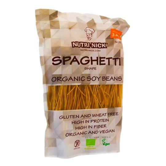 Spaghetti Sojabönor 200g - 28% rabatt