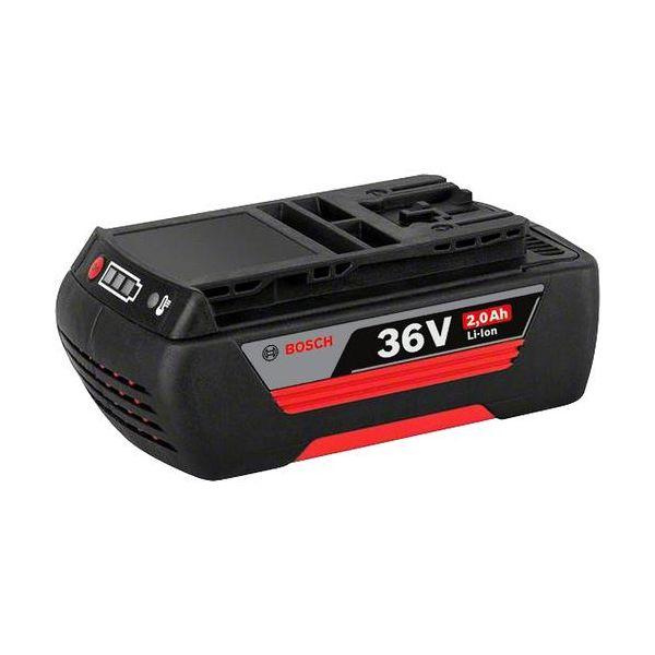 Bosch 36V Li-Ion-batteri 2,0Ah