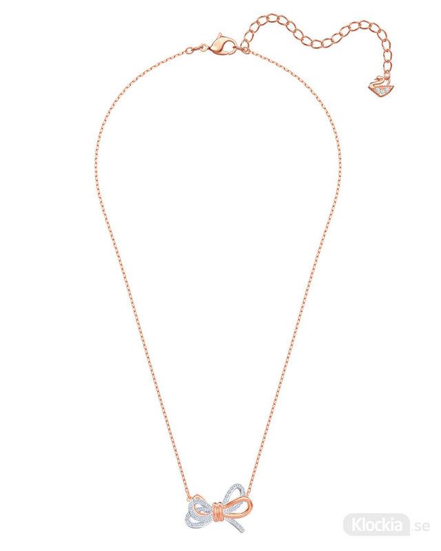 Swarovski Halsband Lifelong Bow 5440636