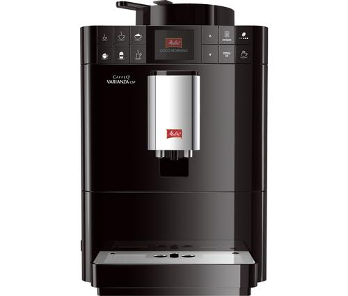 Melitta Caffeo Varianza Csp Espressomaskin - Svart