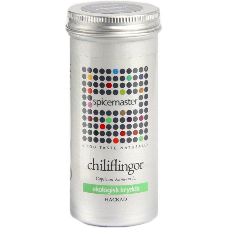 Chilihiutaleet 30 g - 57% alennus