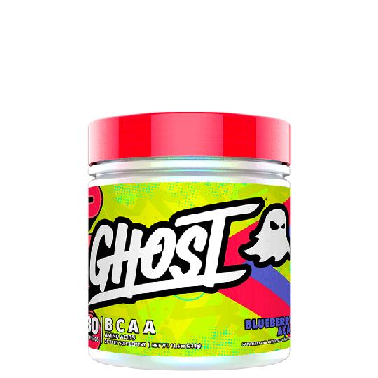 Ghost BCAA, 30 serv