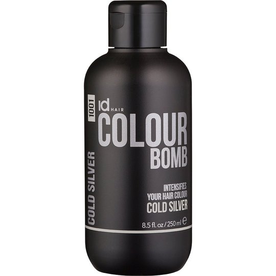 Colour Bomb, 250 ml IdHAIR Hiusvärit