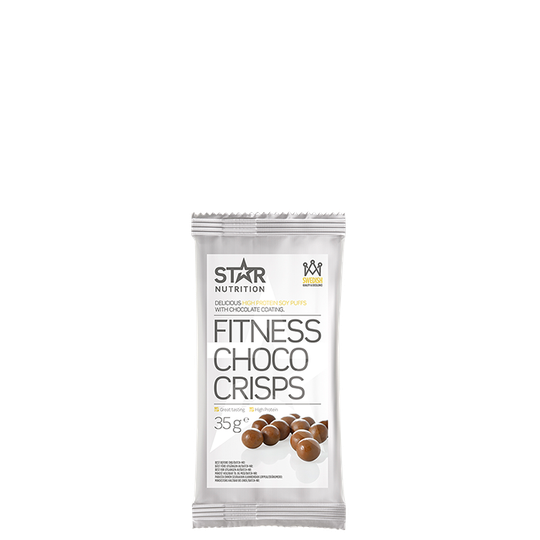 Protein Choco Crisps 35g