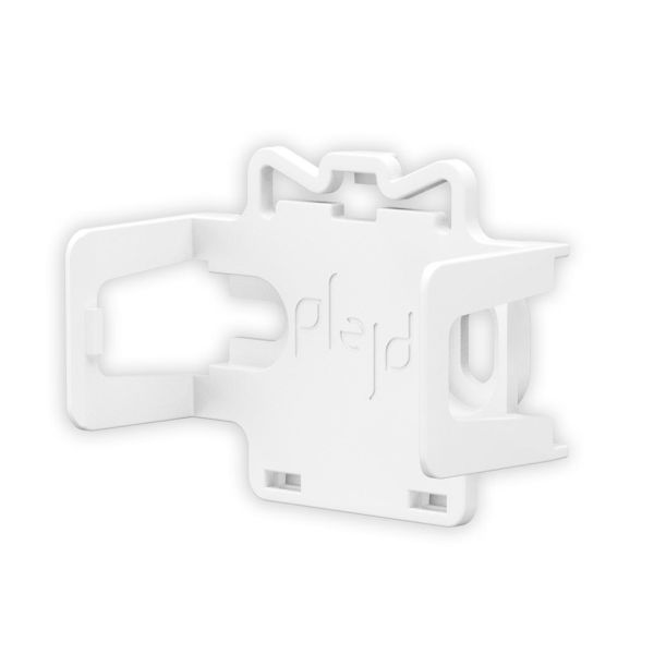 Plejd MNT-01 Monteringsklips til DIN-skinne eller vegg