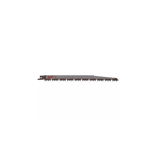 Milwaukee 240 x 4 / 5 Tpi Puukkosahanterä