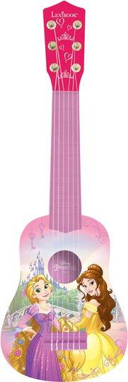 Disney Princess My First Guitar