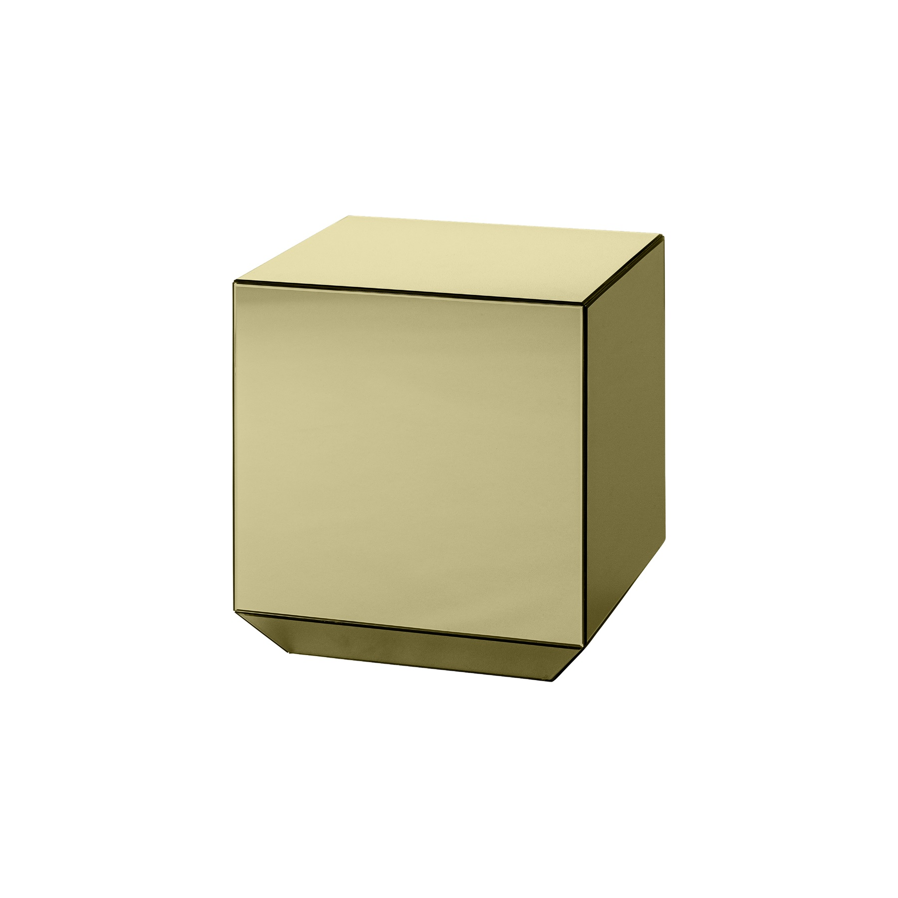 Spegelbord SPECULUM table guld, AYTM