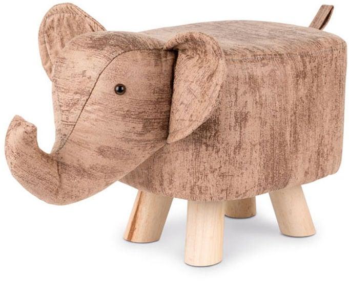Noxxiez Elephant Barnpall