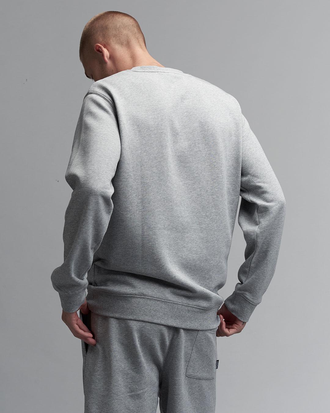 Frank Dandy FRD Crew Sweatshirt