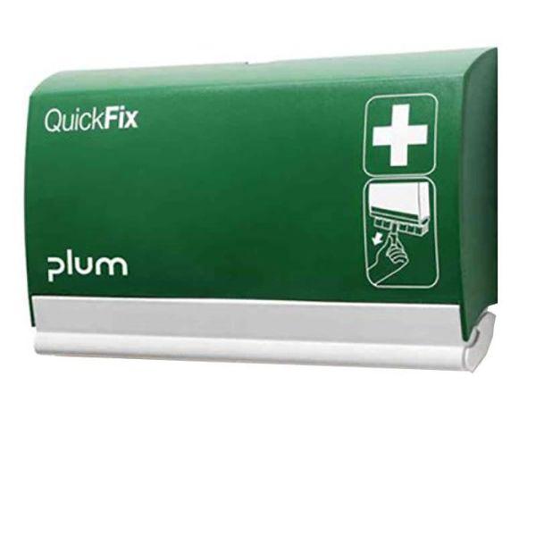 Plum QuickFix Detectable Plasterdispenser inkl. 90 plaster