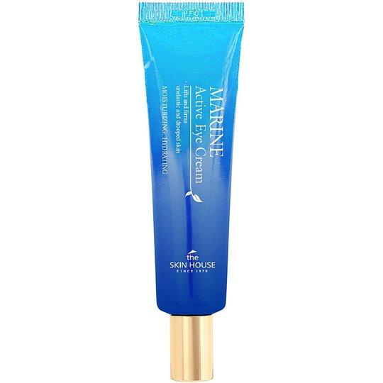 Marine Active Eye Cream, 30 ml The Skin House Silmät
