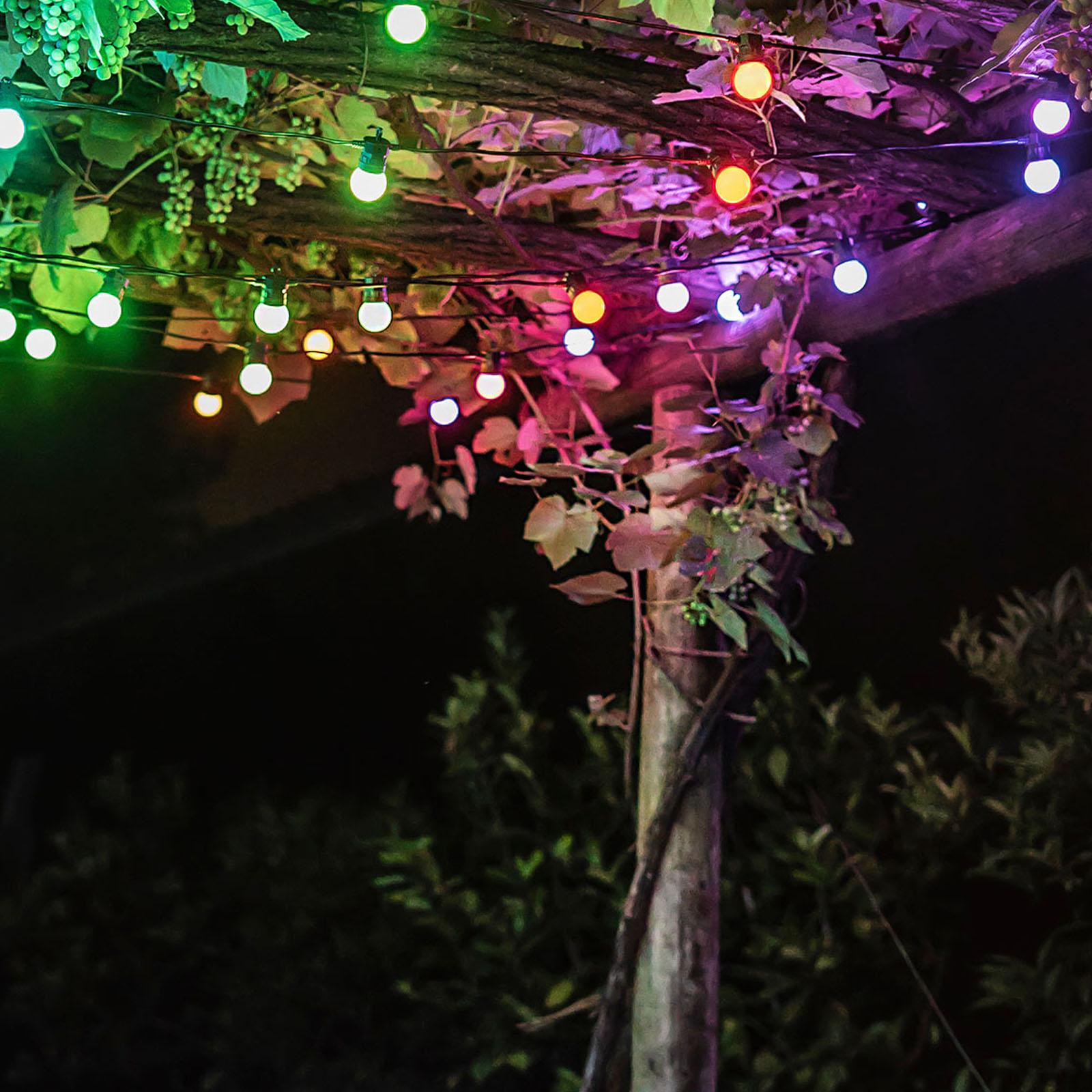 LED-party-valoketju Twinkly Festoon Starter -sarja