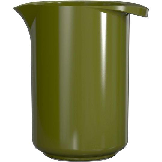 Rosti Mepal Mixkanna 0,5 liter, Olivgrön
