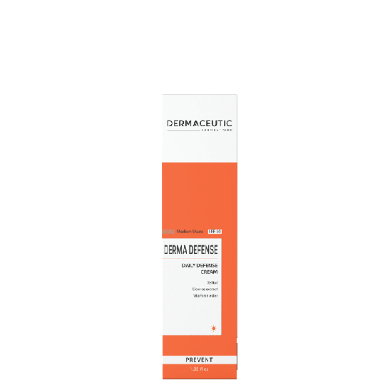 Derma Defense Medium, 40 ml