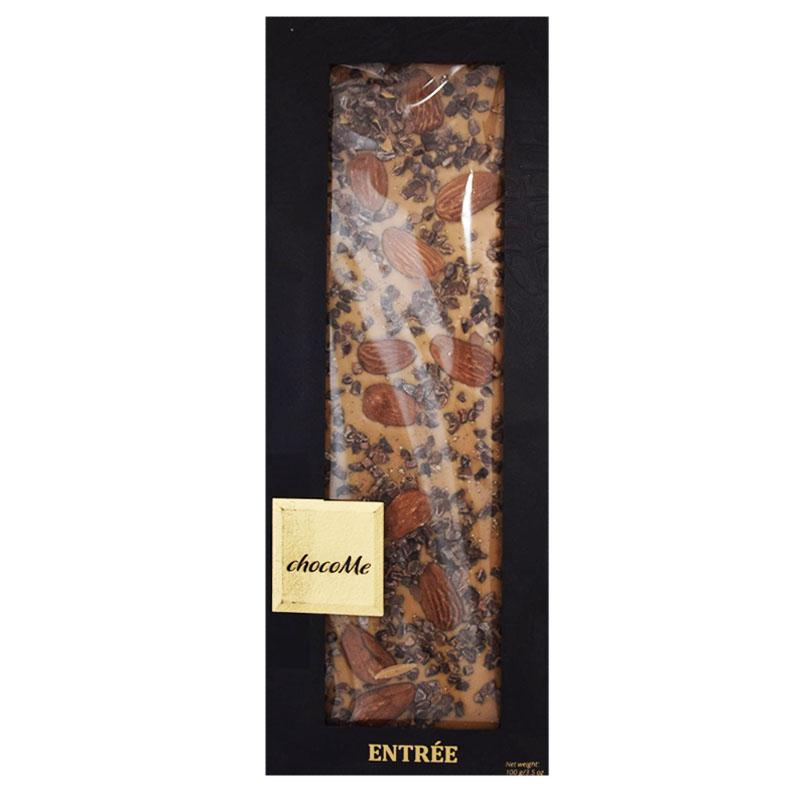 Chokladkaka Siciliansk Mandel 100g - 71% rabatt