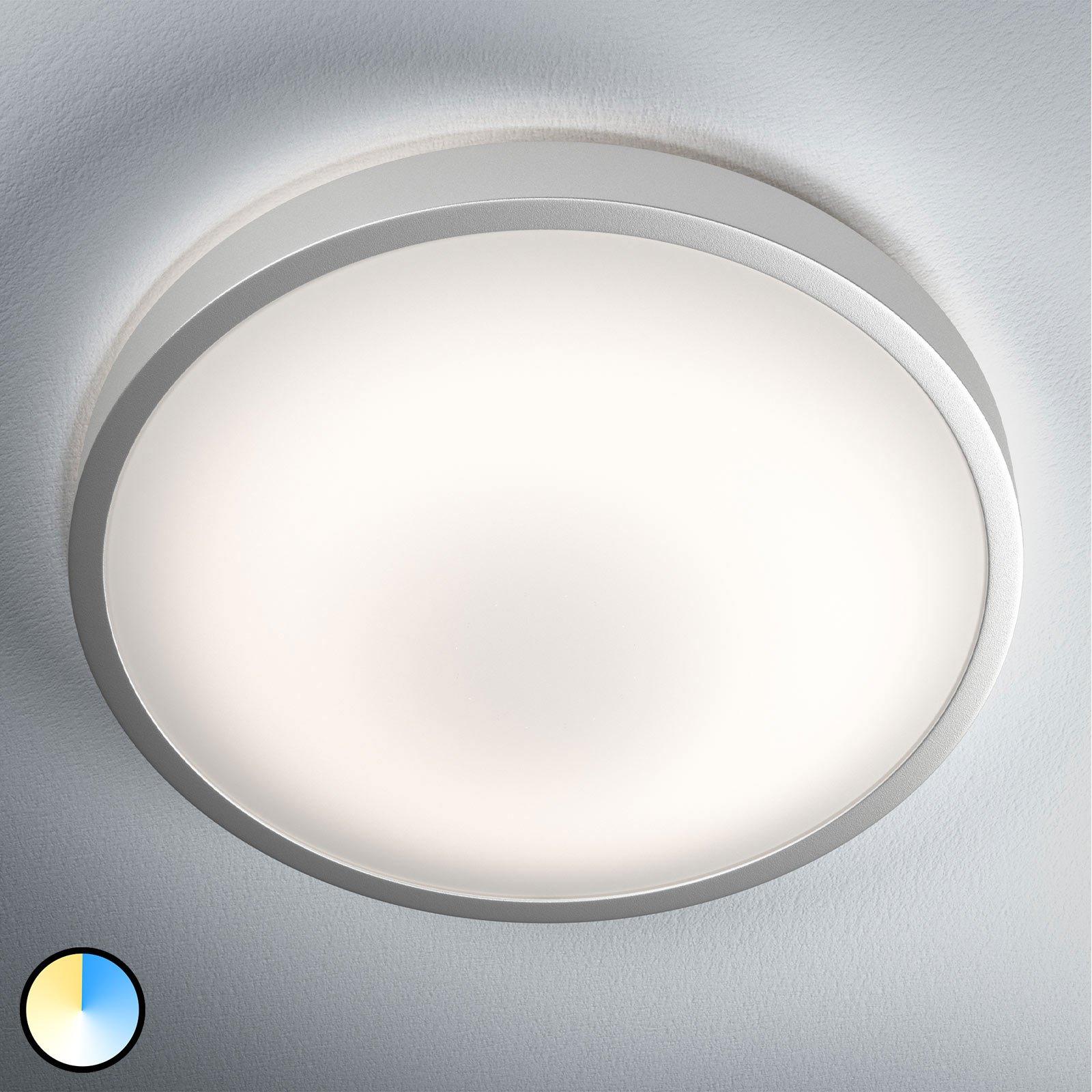 LEDVANCE Orbis LED-taklampe 30 cm Click-CCT
