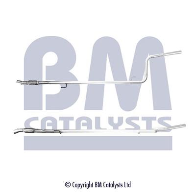 Pakoputki BM CATALYSTS BM50771