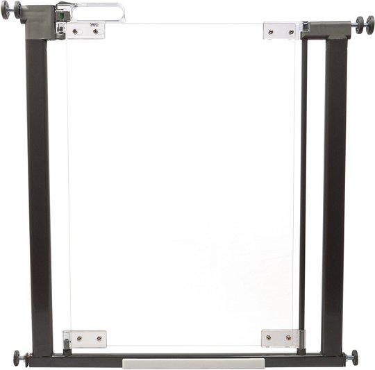Safe & Care SafeGate Spennegrind Transparent
