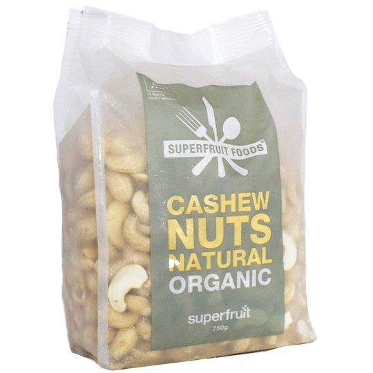 Cashewnötter - 26% rabatt
