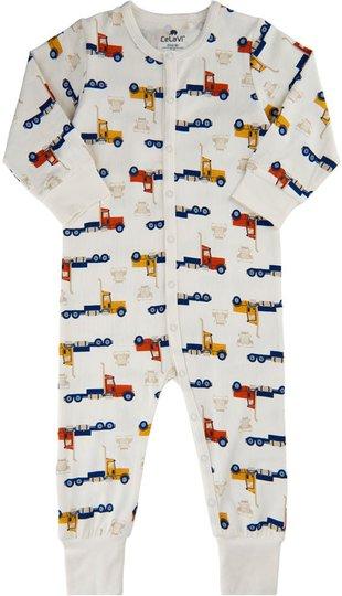 CeLaVi Pyjamas, Marshmallow White, 60