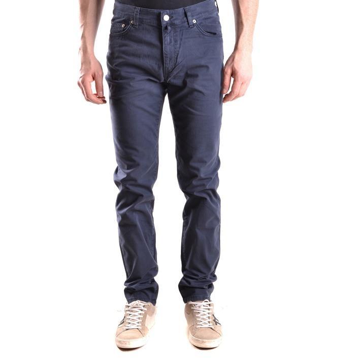 Gant Men's Jeans Blue 161083 - blue 31