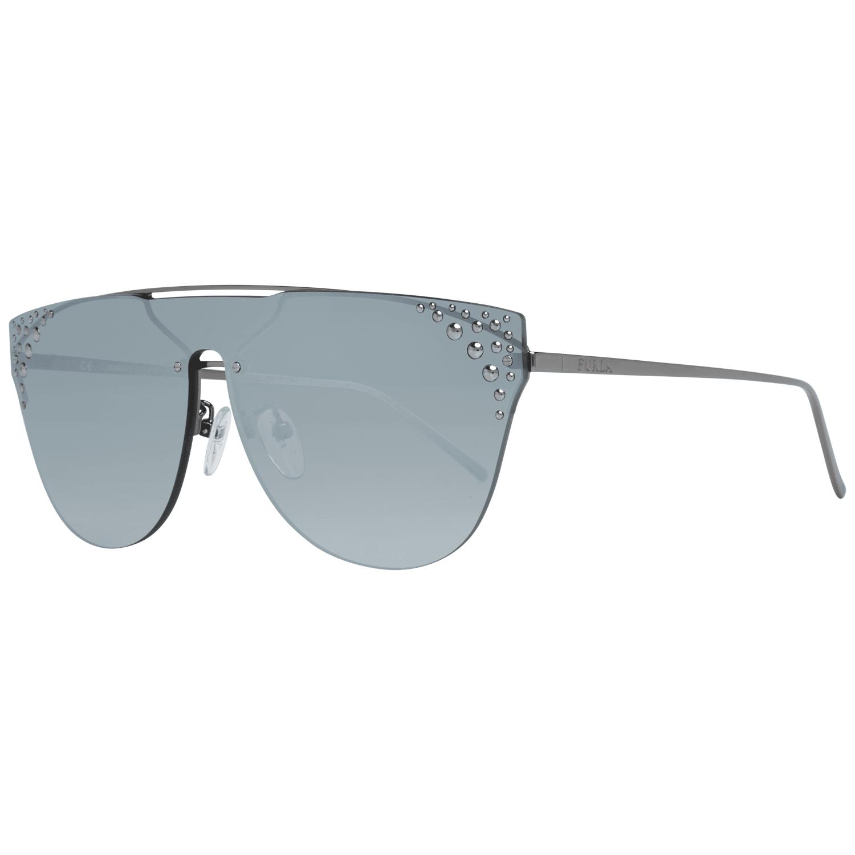 Furla Women's Sunglasses Silver SFU225 99568X